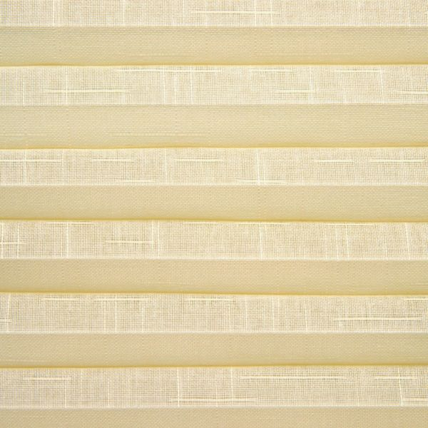 Cellular Shades - Linen Room Darkening Candlelight 19770105
