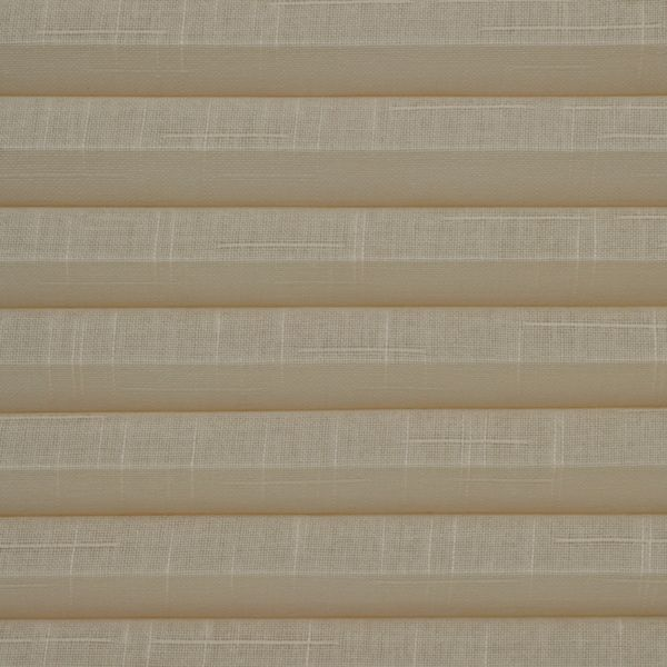 Cellular Shades - Linen Room Darkening Sand 19770247