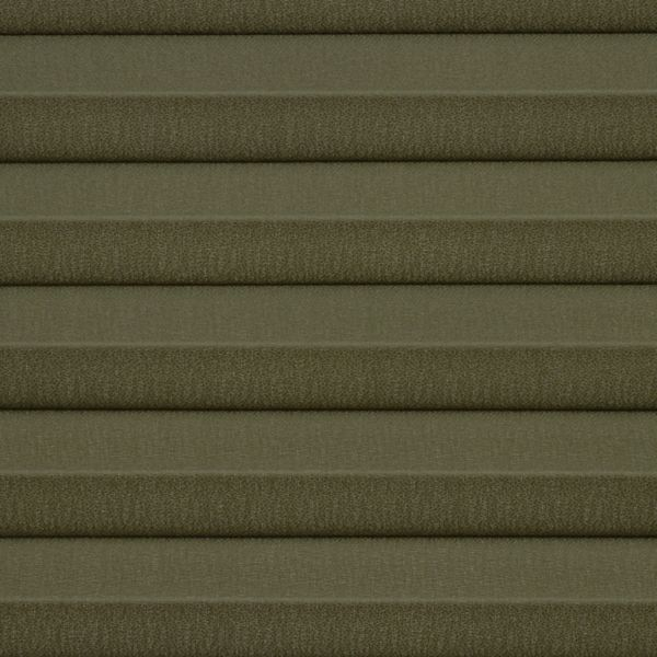 Cellular Shades - Designer Textures Room Darkening Bay Leaf 198GE001