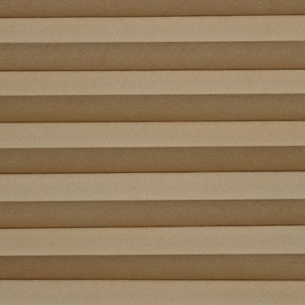 Cellular Shades - Designer Colors Room Darkening Mink 19970110