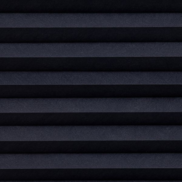 Cellular Shades - Designer Colors Room Darkening Navy 19970135
