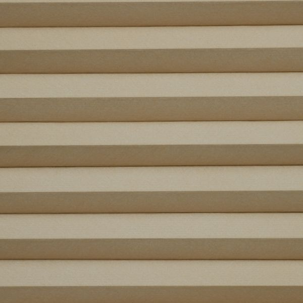 Cellular Shades - Designer Colors Room Darkening Sand 19970247