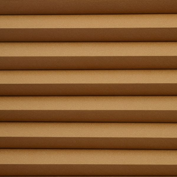 Cellular Shades - Designer Colors Room Darkening Wheat 19970332