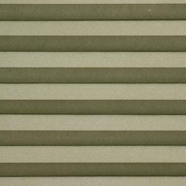 Cellular Shades - Designer Colors Room Darkening Sage 19970803