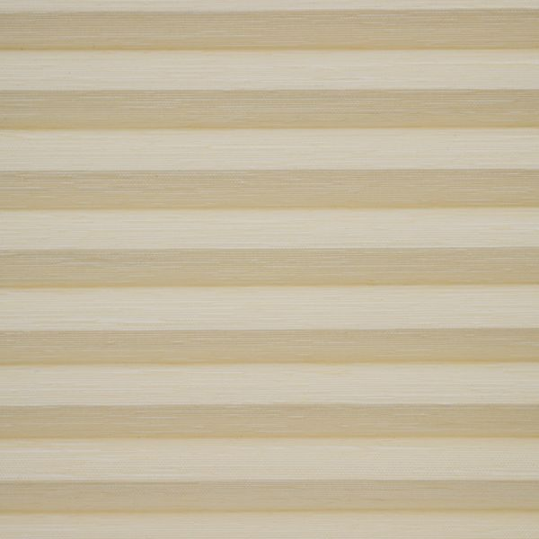 Cellular Shades - Heathered Light Filtering Sand 19BMT018