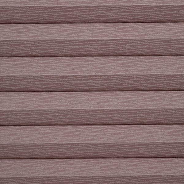 Cellular Shades - Tree Bark Light Filtering Amethyst 19CPU001