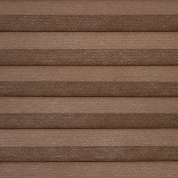 Cellular Shades - Designer Colors Energy Shield Toffee 19D70216