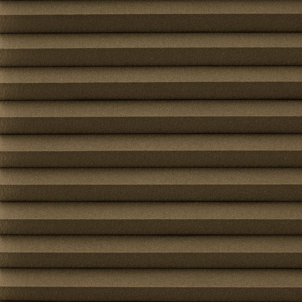 Cellular Shades - Designer Textures Energy Shield Toffee 19E70216