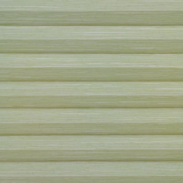 Cellular Shades - Heathered Room Darkening Sage 19GMT017