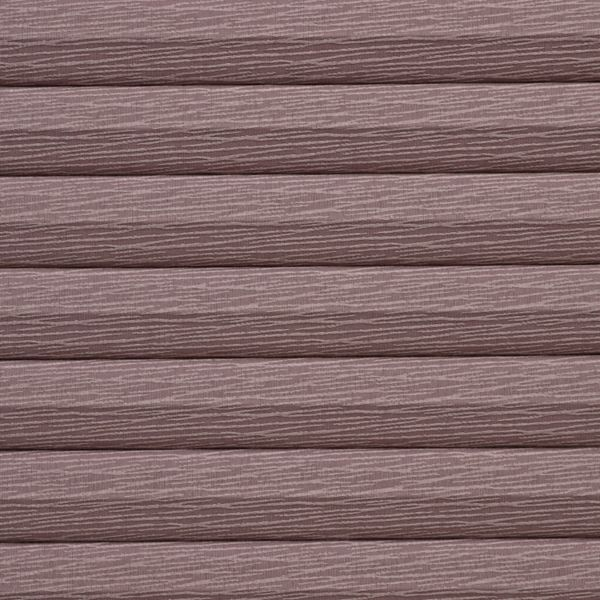 Cellular Shades - Tree Bark Room Darkening Amethyst 19HPU001