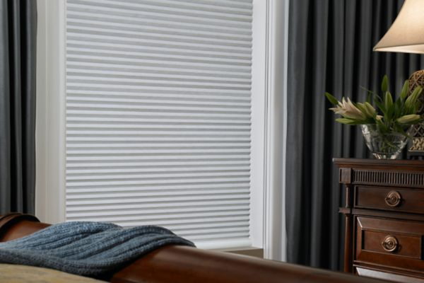 Stock Cordless Cellular Shades