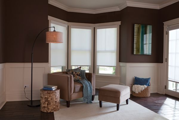 Stock Roller Shades