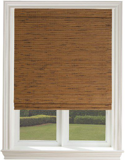 Cordless, Top Down/Bottom Up, and Day/Night Natural Woven Shades : lowes.levolor.com