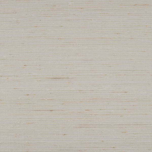 Panel Track - Bay Weave No Fabric Liner White 104NW004