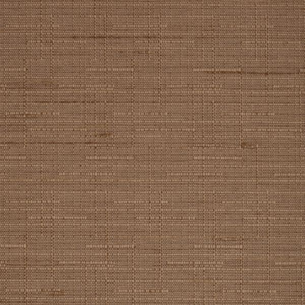 Panel Track - Linen Light Filtering Fabric Liner Toffee 11431608