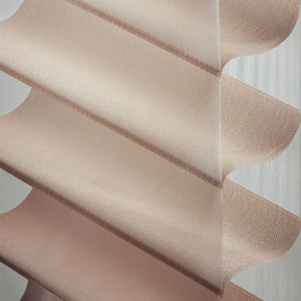 Sheer Shadings - Champagne