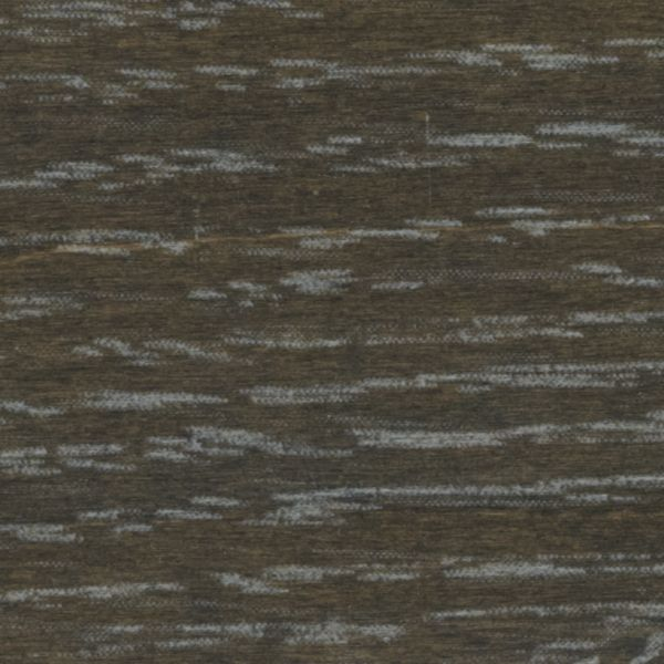 "Wood Blinds - 2"" Real Wood Dark Gray Chalk 120MS004"