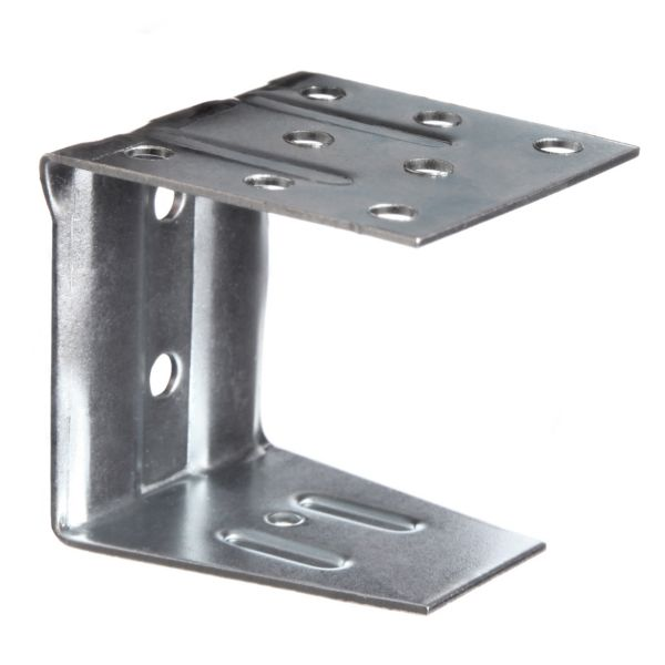 Center support bracket 2""