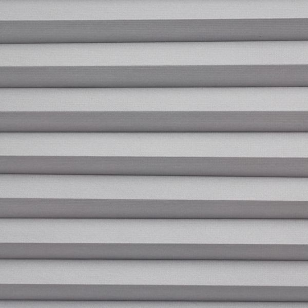 cellular shades light grey