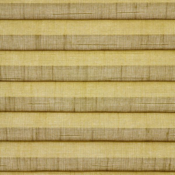Cellular Shades - Linen Light Filtering Lt. Olive 19170334