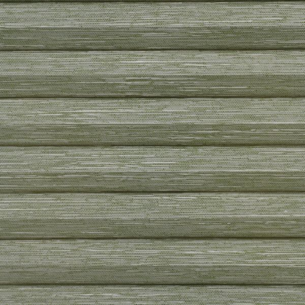 Cellular Shades - Heathered Room Darkening Bay Leaf 19GMT014
