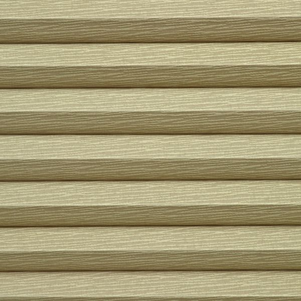 Cellular Shades - Tree Bark Room Darkening Lt. Olive 19H70334