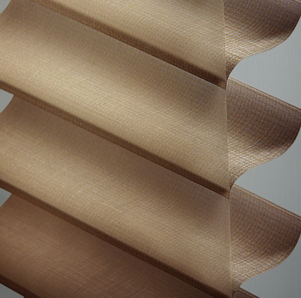 Sheer Shadings - Toffee