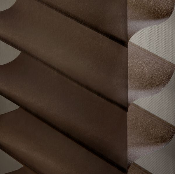 Sheer Shadings - Espresso