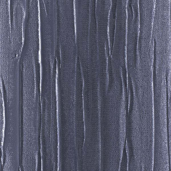 Vertical Blinds - Denim