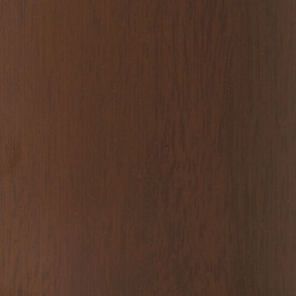 Vertical Blinds - Walnut