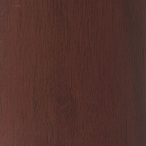 Vertical Blinds - Mahogany