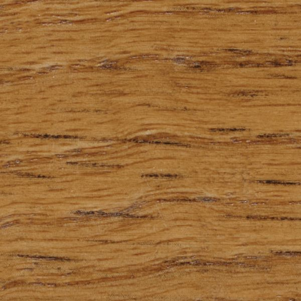 Wood Blinds - Warm Oak